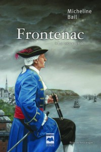 Frontenac - Tome 1