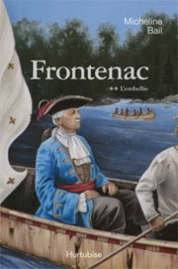 Frontenac - Tome 2